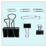 ลวดเหล็ก Paper clip wire Galv./Blk
