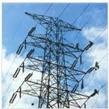 ลวดเหล็ก HT. -Over head ground wire strand