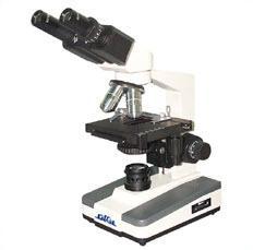 กล้องจุลทรรศน์สองตา DIGI รุ่น 121 B (640x)
