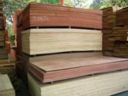 ไม้อัดก่อสร้าง