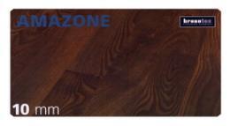 พื้นไม้สำเร็จรูป Amazone 10 mm.