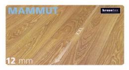 พื้นไม้สำเร็จรูป Mammut 12 mm.