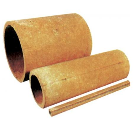 Rock wool pipe insulation rock for Mineral wool pipe insulation