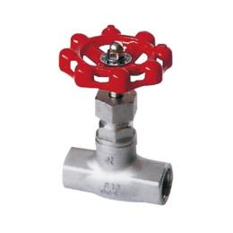 Needle Valve SS316 (T-Handle)