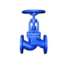 Ductile Iron Glove Valve with Gland Packing