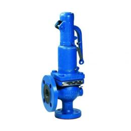 Cast Steel Safty Valve