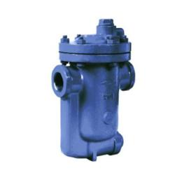 Cast Steel Inverted Bucket Steam trap