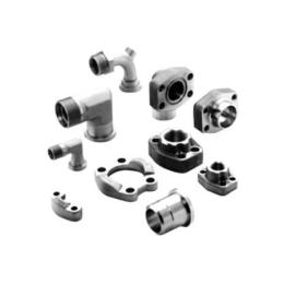 Hydraulic Fitting & SAE Flange - ASIM & LOS