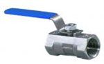 1 pc. Stainless Ball Valve