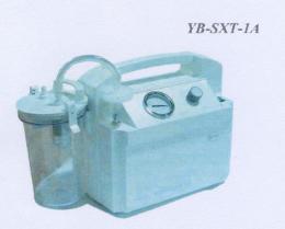 เครื่องดูดเสมหะ รุ่น YB-SXT-1A