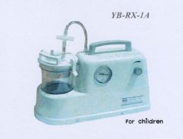 เครื่องดูดเสมหะ รุ่น YB-RX-1A