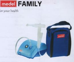 เครื่องพ่นยา MEDEL รุ่น Family