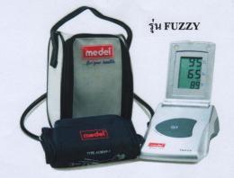 เครื่องวัดความดันโลหิต Automatic Blood pressure monitor