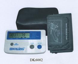 เครื่องวัดความดันโลหิตแบบดิจิตอลอัตโนมัติ รุ่น BK6002