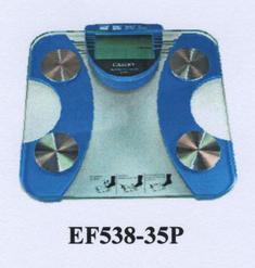 เครื่องชั่งวัดปริมาณไขมัน รุ่น EF538-35P