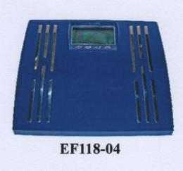 เครื่องชั่งวัดปริมาณไขมัน รุ่น EF118-04