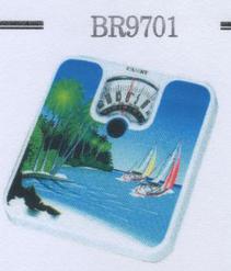 เครื่องชั่งน้ำหนัก รุ่น BR9701