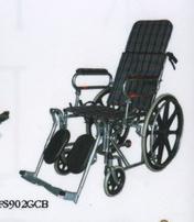 รถเข็นพิงสูงพิเศษWheel Chair