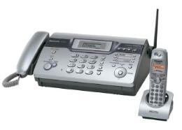เครื่องโทรสาร KX-FC971CX