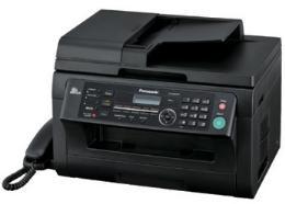 เครื่องโทรสารระบบเลเซอร์ แบบมัลติฟังก์ชั่น KX-MB2030CX