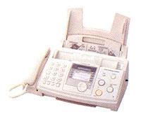 เครื่องโทรสาร KX-FP701CX