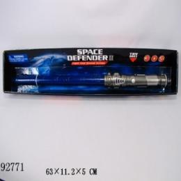 กระบองตำรวจอวกาศใช้ถ่าน 92771