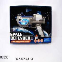 ปืนตำรวจใช้ถ่าน 88335