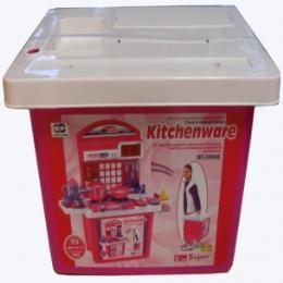 ชุดครัวกล่องลาก