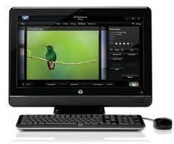 คอมพิวเตอร์VZIO VDA-E102E + LED MONITOR 18.5 - PC