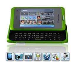 โทรศัพท์มือถือ INOVO I-106 E