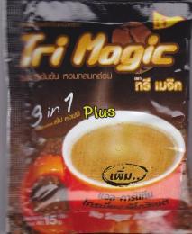 กาแฟทรีเมจิก สูตรลดน้ำหนักพิเศษ
