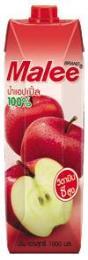 มาลี น้ำแอปเปิ้ล 1 ลิตร