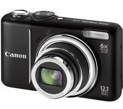 กล้องดิจิตอล PowerShot A2100 IS