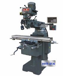 เครื่องมิลลิ่งรุ่น HHT-3TA