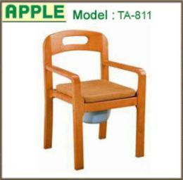 เก้าอี้นั่งถ่าย TA-811