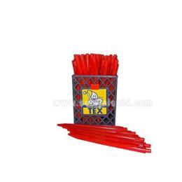 ปากกาลูกลื่น 50 ด้าม รุ่น Mc228  สีแดง