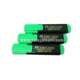 ปากกาเน้นข้อความ Fable castle green