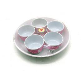 ชุดชา