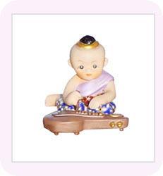 ตุ๊กตาเซรามิค รุ่น TM.052