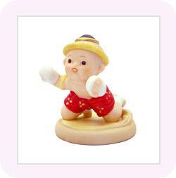 ตุ๊กตาเซรามิค รุ่น TM.063