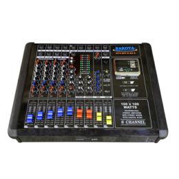 เครื่องเสียง KTV-891-6AU Z