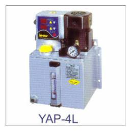 ปั๊มน้ำมันหล่อลื่น รุ่น YAP-4L