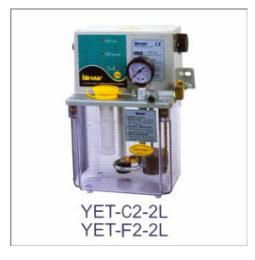 ปั๊มน้ำมันหล่อลื่น รุ่น YET-C2-2L