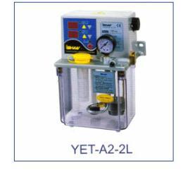 ปั๊มน้ำมันหล่อลื่น รุ่น YET-A2-2L