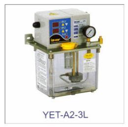 ปั๊มน้ำมันหล่อลื่น รุ่น YET-A2-3L