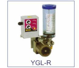 ปั๊มจารบีหล่อลื่น รุ่น YGL-R