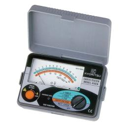 เครื่องตรวจสอบความเป็นฉนวนรุ่น 4102A