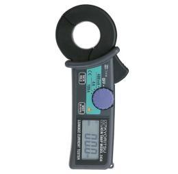 มิเตอร์ Leakage clamp meter