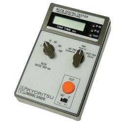 มิเตอร์วัดค่า RCD 5402D