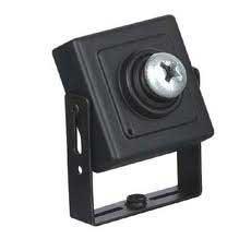 """กล้องเลนส์หัวน๊อต Mini - 902H CCD Sony 1/3"""""""